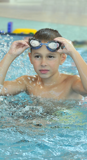 Ferienschwimmkurs Sommer